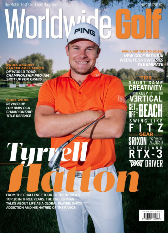 Worldwide Golf May 2017